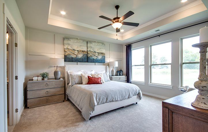Bedroom featured in the Choral By Lennar in Nashville, TN