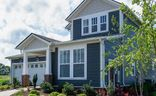 homes in Harvest Point - Classic Parks Collection by Lennar