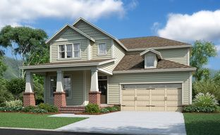 Harvest Point - Classic Parks Collection by Lennar in Nashville Tennessee