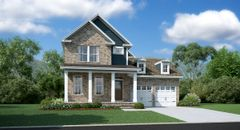 124 Picasso Circle (Harpeth)