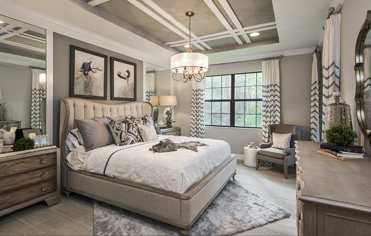 Bedroom featured in the Monaco By WCI in Fort Myers, FL