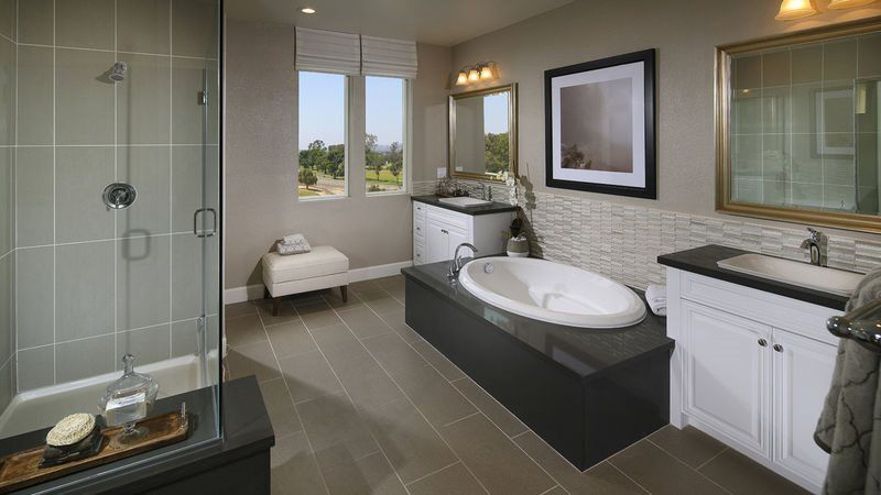 Bathroom featured in the Residence Four By CalAtlantic Homes in Oakland-Alameda, CA