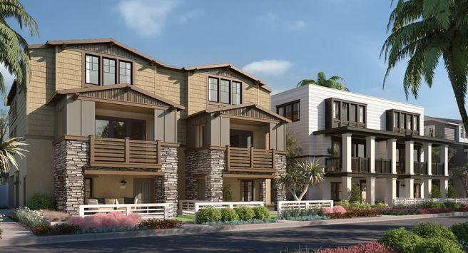 821 Santa Barbara Place (Residence 8)