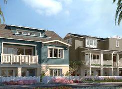 Residence 12 - Bayside Cove: San Diego, California - Lennar