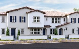 The Peak at Delpy's Corner by Lennar in San Diego California