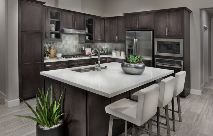 Kitchen featured in the Residence 3ALT By Lennar in San Diego, CA