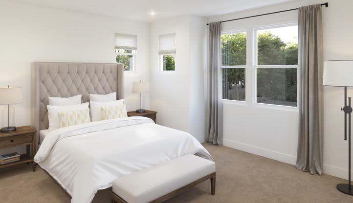 'Estancia' by Lennar - Bay Area Homebuilding in San Jose