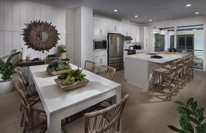 Kitchen featured in the Residence 5 By Lennar in San Jose, CA