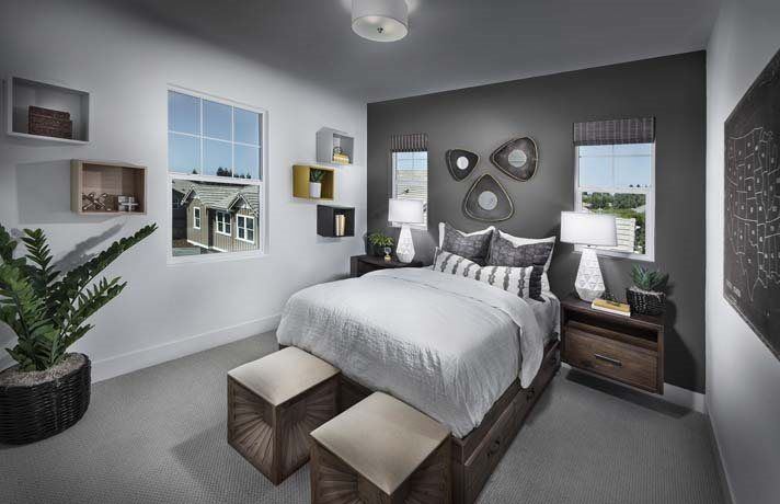 Bedroom featured in the RESIDENCE THREE By Lennar in Oakland-Alameda, CA