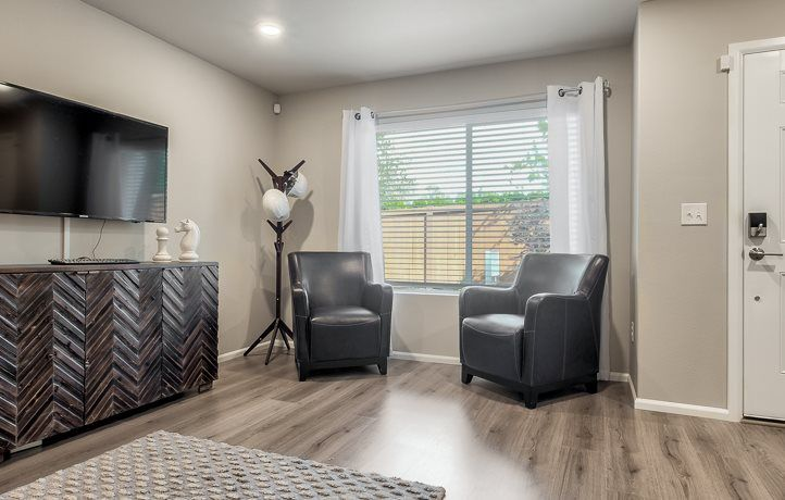 Living Area featured in the Amelia By Lennar in Tacoma, WA