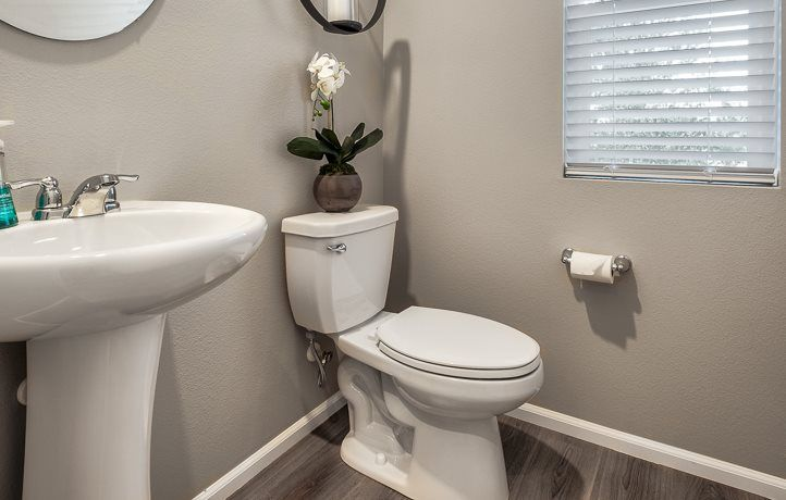 Bathroom featured in the Amelia By Lennar in Tacoma, WA