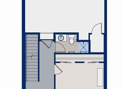Plant - Westshore Marina District - Inlet Shore Townhomes: Tampa, Florida - WCI