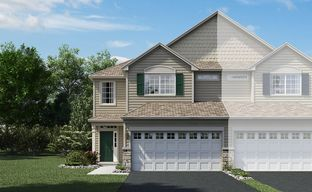 Prairie Commons-Traditional by Lennar in Chicago Illinois