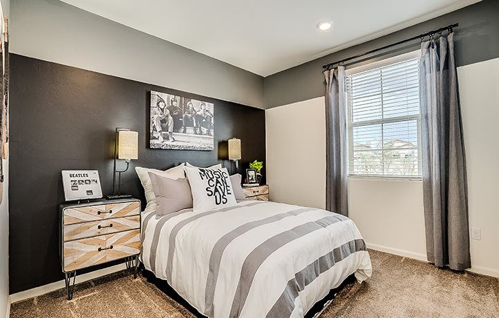 Bedroom featured in the Sabino By Lennar in Tucson, AZ