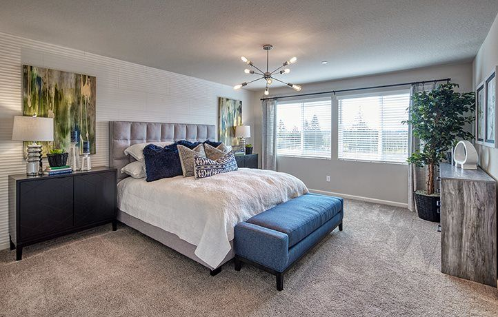 'Green Mountain by Lennar' by Lennar - Portland Homebuilding in Portland-Vancouver