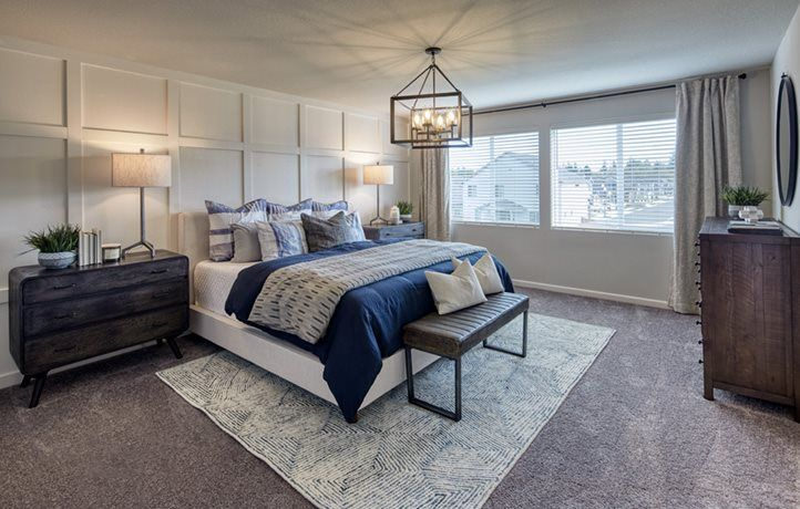 Bedroom featured in the Willow By Lennar in Portland-Vancouver, WA