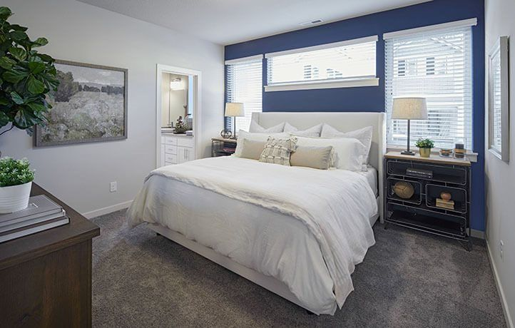 'Rosedale Parks -The Ridgeline Collection' by Lennar - Portland Homebuilding in Portland-Vancouver