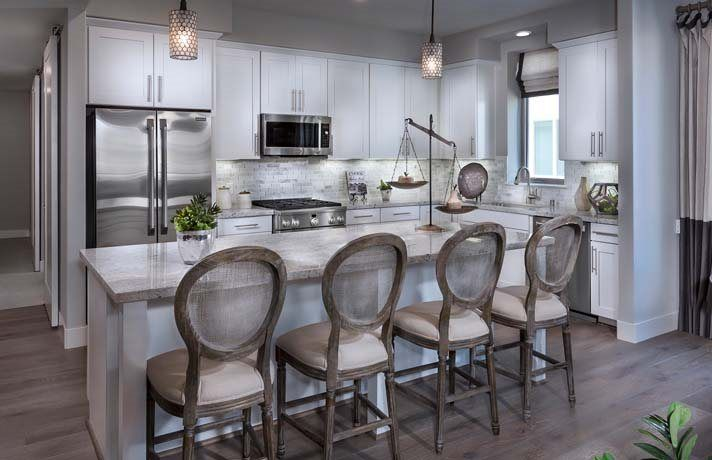 Kitchen featured in the Residence B- Avery 1 By Lennar in San Francisco, CA