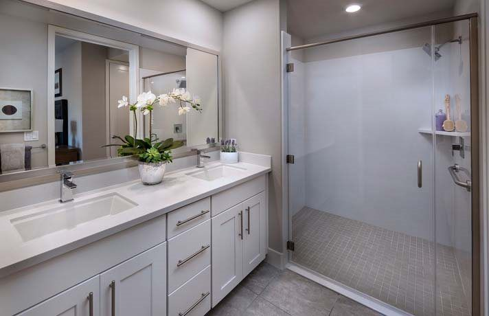 Bathroom featured in the Residence B- Avery 1 By Lennar in San Francisco, CA