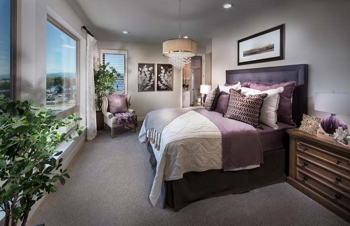 Bedroom featured in the Residence B- Avery 1 By Lennar in San Francisco, CA