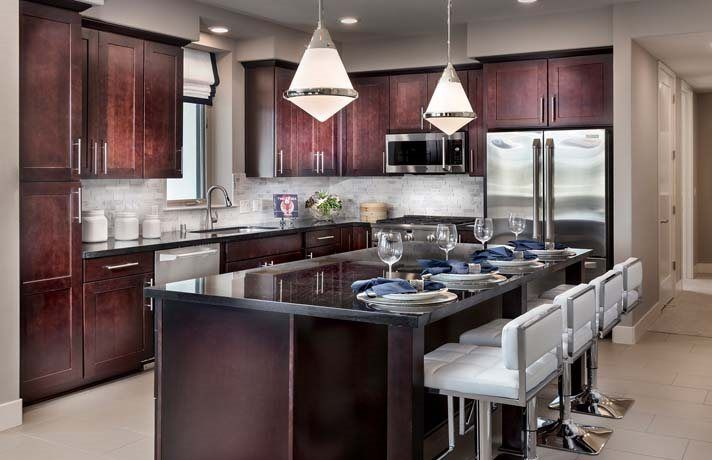 Kitchen featured in the Residence D- Avery 1 By Lennar in San Francisco, CA