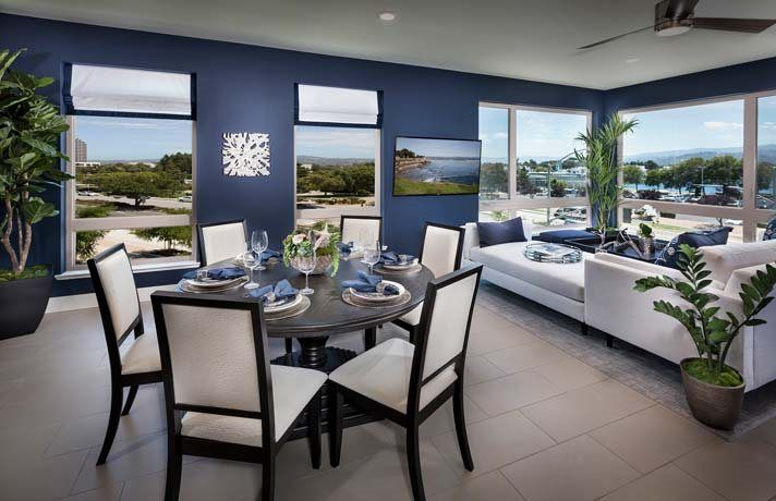 Living Area featured in the Residence D- Avery 1 By Lennar in San Francisco, CA