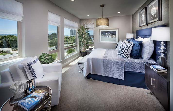 Bedroom featured in the Residence D- Avery 1 By Lennar in San Francisco, CA