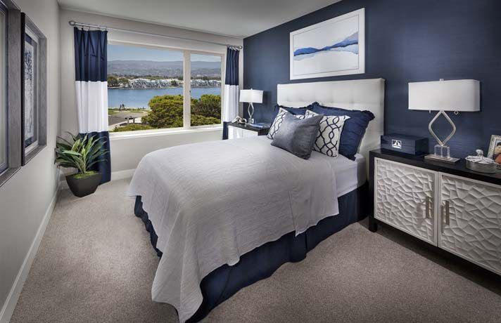 Bedroom featured in the Residence C- Avery 1 By Lennar in San Francisco, CA