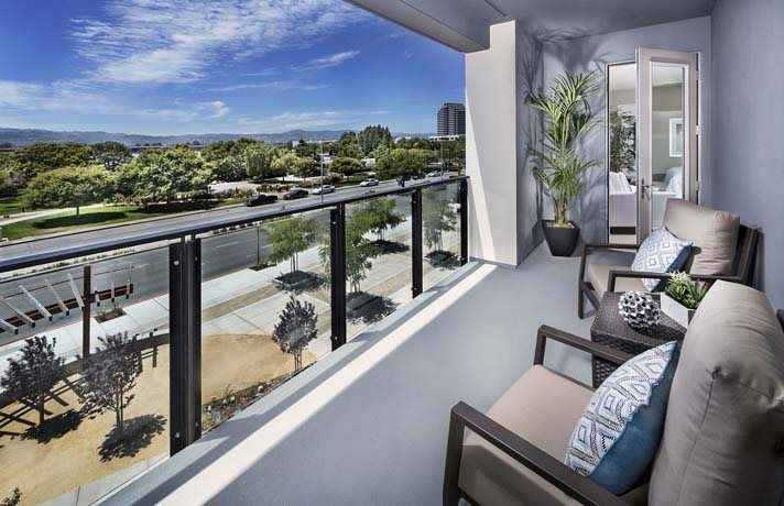 Exterior featured in the Residence C- Avery 1 By Lennar in San Francisco, CA