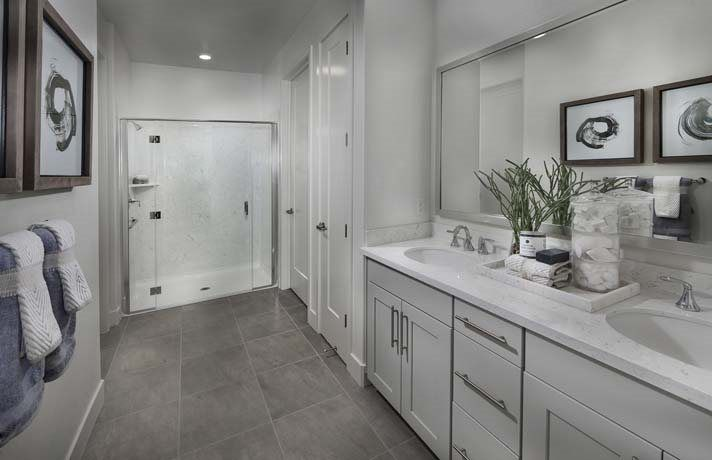 Bathroom featured in the Residence D- Claremont By Lennar in San Francisco, CA