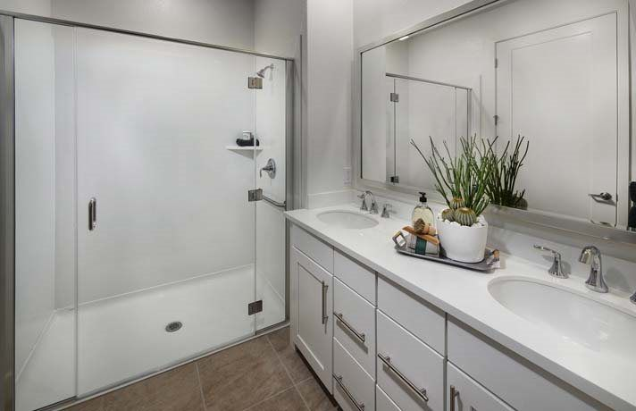Bathroom featured in the Residence A- Claremont By Lennar in San Francisco, CA