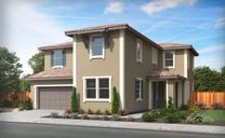 Tracy Hills - Amber by Lennar in Stockton-Lodi California