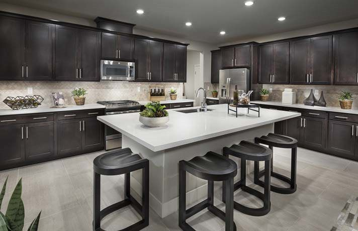 Kitchen featured in the RESIDENCE THREE By Lennar in Stockton-Lodi, CA
