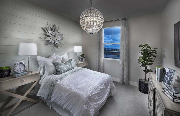Bedroom featured in the RESIDENCE THREE By Lennar in Stockton-Lodi, CA