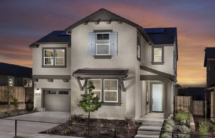 RESIDENCE TWO - Tracy Hills - Larimar: Tracy, California - Lennar