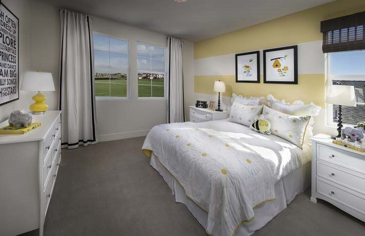 Bedroom featured in the RESIDENCE TWO By Lennar in Stockton-Lodi, CA