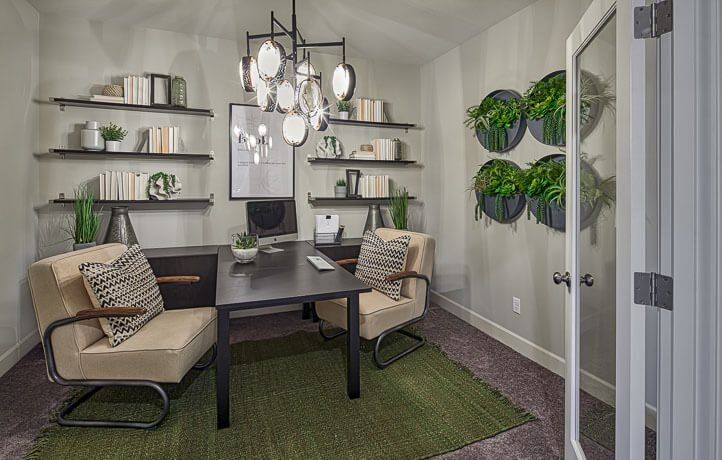 Living Area featured in the Camden By Lennar in Portland-Vancouver, OR