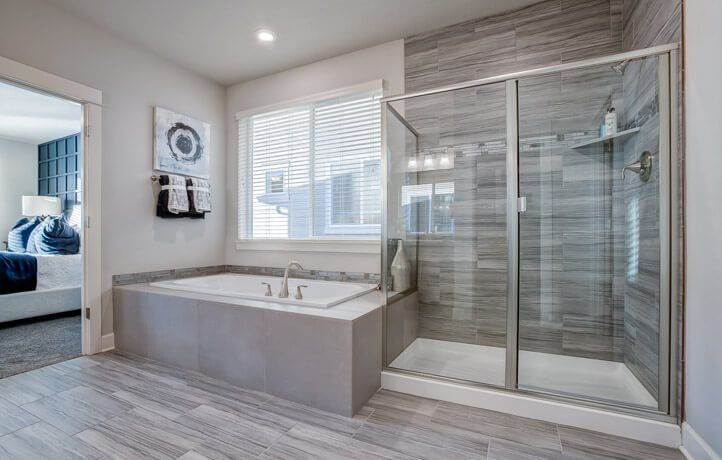 Bathroom featured in the Deschutes By Lennar in Portland-Vancouver, OR