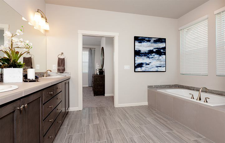 Bathroom featured in the Ames By Lennar in Portland-Vancouver, OR