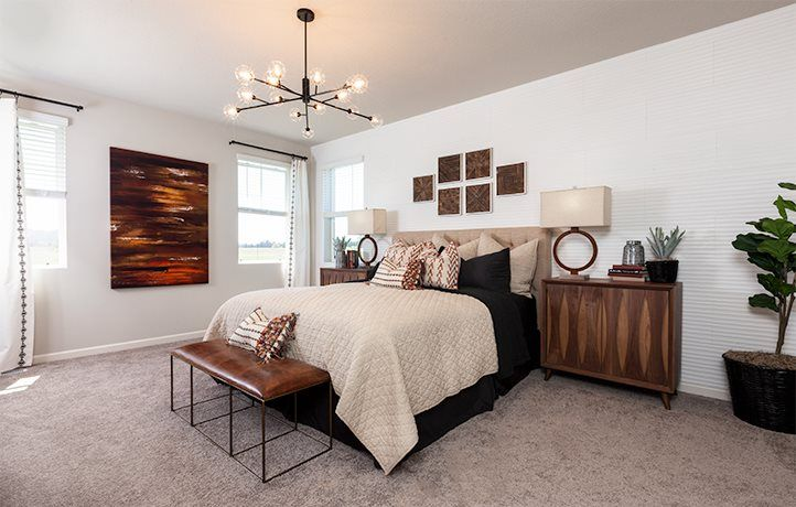 Bedroom featured in the Aldwell By Lennar in Portland-Vancouver, OR