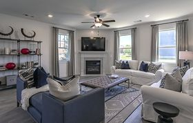homes in Durham Farms - Classic Parks Collection II by Lennar