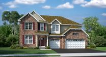 Ponds of Stony Creek by Lennar in Chicago Illinois