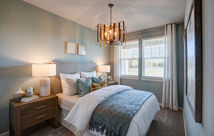 Bedroom featured in the Jade By Lennar in Portland-Vancouver, WA