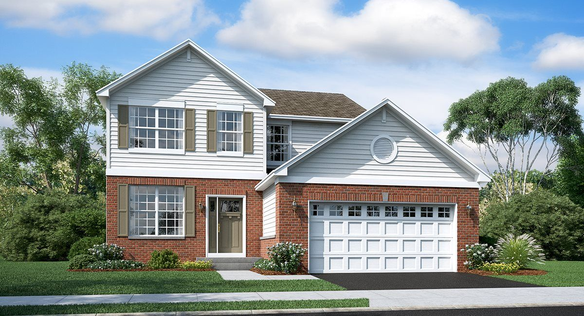 'Stonegate' by Lennar - Chicago Homebuilding in Chicago