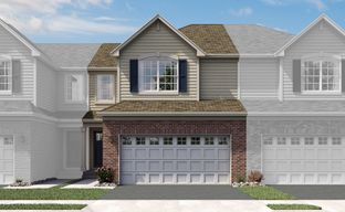 Stonegate Townhomes by Lennar in Chicago Illinois
