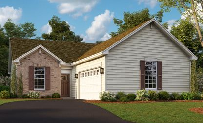 in illinois community Adult new home