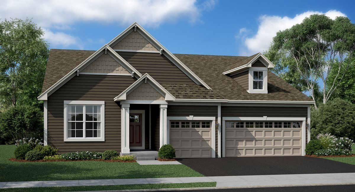 Exterior featured in the Matisse ei By Lennar in Chicago, IL