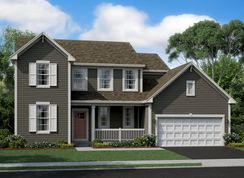DaVinci ei - Woodlore Estates - The Reserves: Crystal Lake, Illinois - Lennar