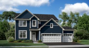 Monet ei - Woodlore Estates - Single Family: Crystal Lake, Illinois - Lennar