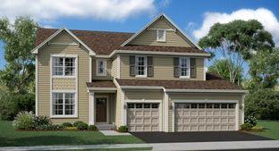 Picasso ei - Woodlore Estates - Single Family: Crystal Lake, Illinois - Lennar